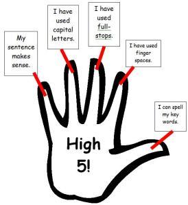 High 5 0