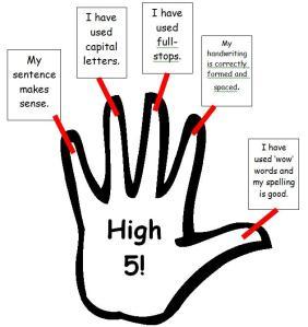 High 5 1