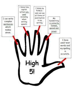 High 5 2